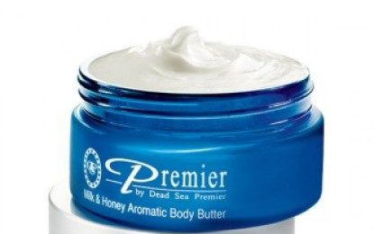 Dead Sea Premier – Aromatic Body Butter