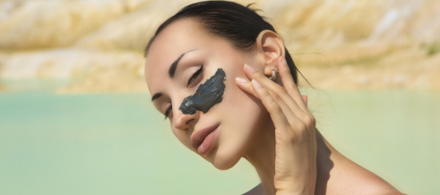 Amazing Dead Sea Mud - Nature's Fascinating Phenomenon - premier Dead Sea